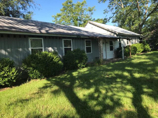 303 Pecan Road, Glennville, GA 30427 (MLS #128263) :: Coldwell Banker Holtzman, Realtors