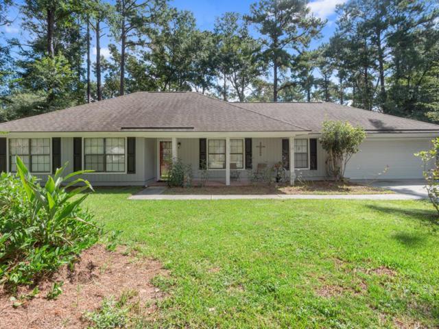 654 Davis Road, Richmond Hill, GA 31324 (MLS #128688) :: Coldwell Banker Holtzman, Realtors