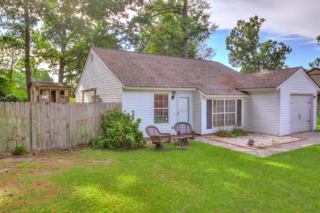 150 Egret Circle, Richmond Hill, GA 31324 (MLS #128721) :: Coldwell Banker Holtzman, Realtors