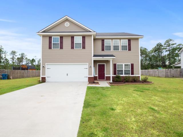363 Owens Street Ne, Ludowici, GA 31316 (MLS #128773) :: Coldwell Banker Holtzman, Realtors