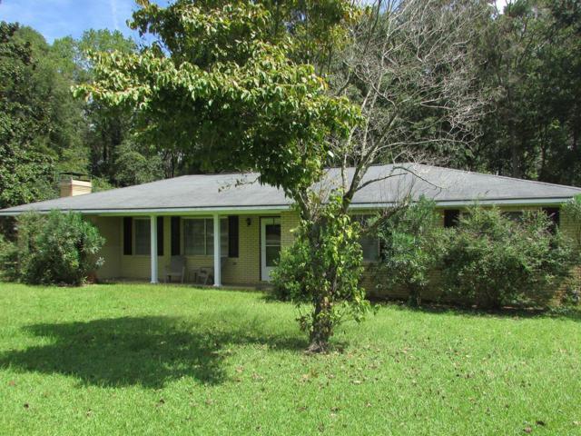 108 Eula Street, Glennville, GA 30427 (MLS #128784) :: Coldwell Banker Holtzman, Realtors