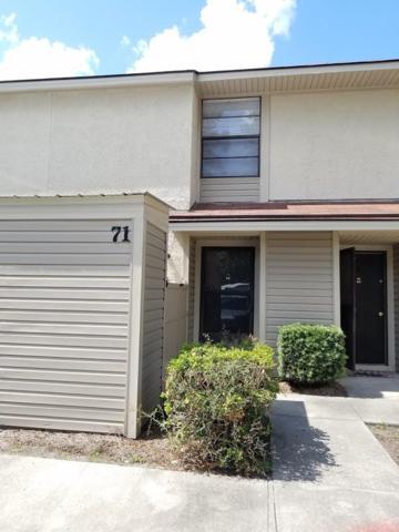 901 Olmstead Drive, Hinesville, GA 31313 (MLS #128815) :: Coldwell Banker Holtzman, Realtors