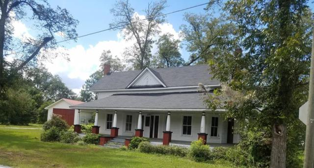 600 Morris Street, Glennville, GA 30427 (MLS #128820) :: Coldwell Banker Holtzman, Realtors