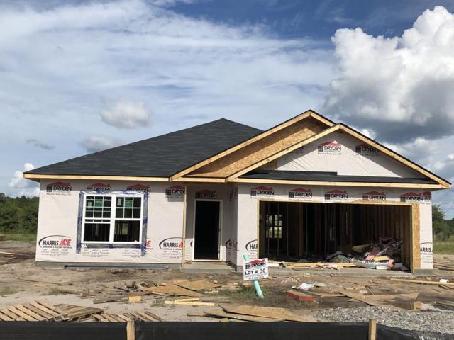 32 Wythe Street, Hinesville, GA 31313 (MLS #128829) :: Coldwell Banker Holtzman, Realtors