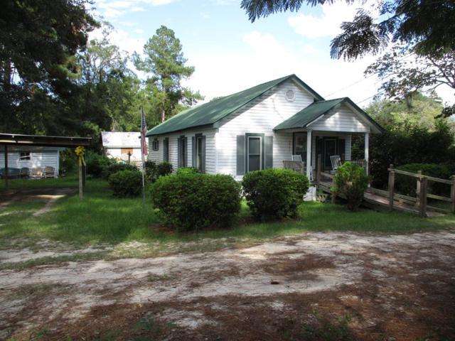 55 Boundary Street Ne, Ludowici, GA 31316 (MLS #128835) :: Coldwell Banker Holtzman, Realtors