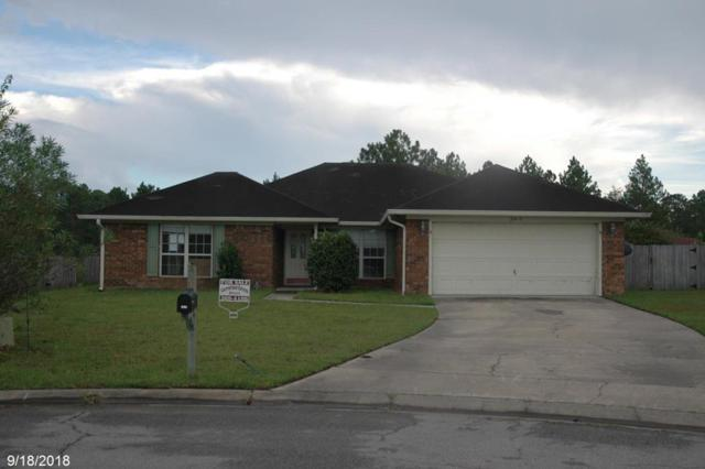 2415 Fernando Court, Hinesville, GA 31313 (MLS #128837) :: Coldwell Banker Holtzman, Realtors