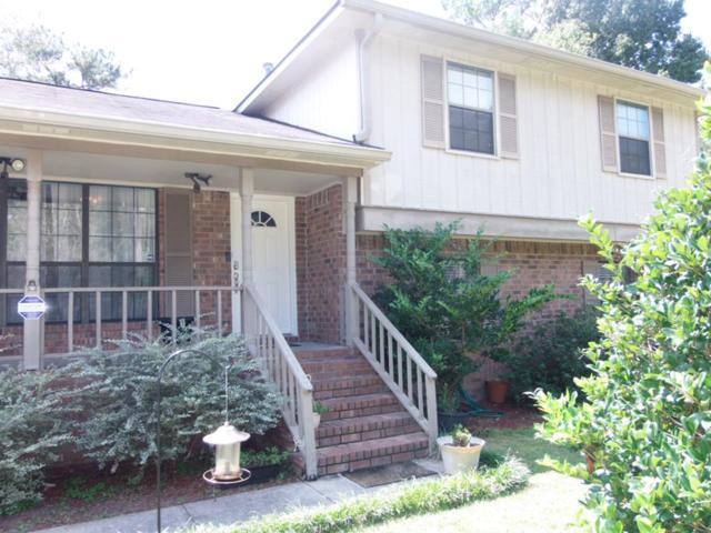 207 Chandra Way, Hinesville, GA 31313 (MLS #128841) :: Coldwell Banker Holtzman, Realtors