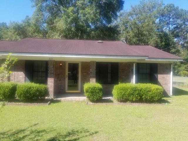 627 Mcdowell Road, Hinesville, GA 31313 (MLS #128848) :: Coldwell Banker Holtzman, Realtors