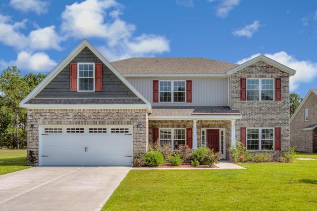 315 Wicklow Drive, Richmond Hill, GA 31324 (MLS #128850) :: Coldwell Banker Holtzman, Realtors