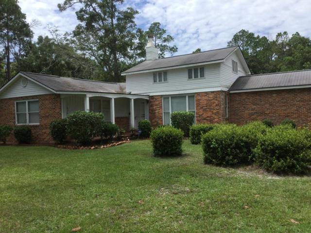 162 S Magnolia Drive, Jesup, GA 31546 (MLS #128854) :: Coldwell Banker Holtzman, Realtors