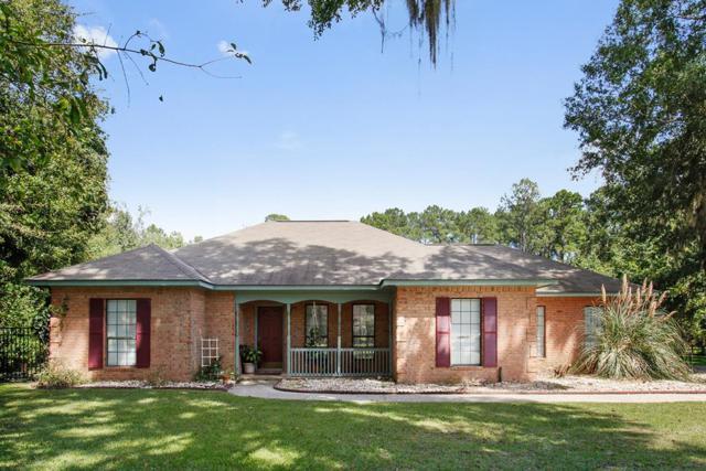 495 Tremain Drive, Hinesville, GA 31313 (MLS #128857) :: Coldwell Banker Holtzman, Realtors