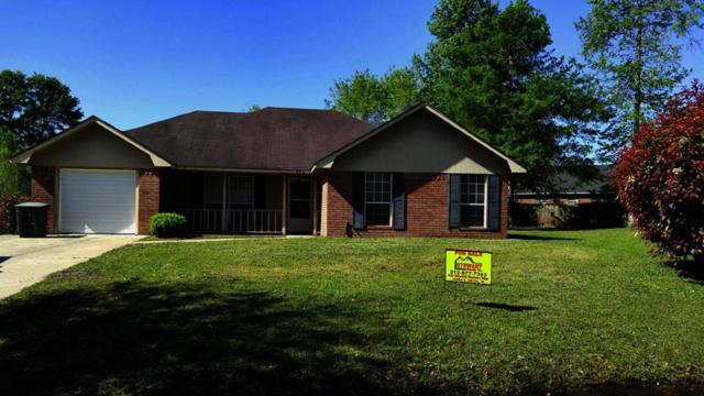 802 Sagewood Drive, Hinesville, GA 31313 (MLS #128863) :: Coldwell Banker Holtzman, Realtors