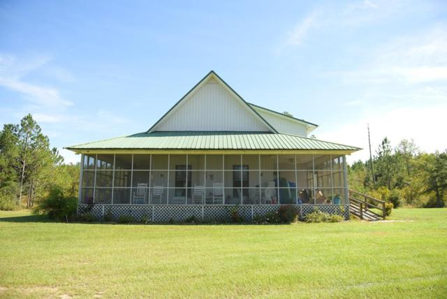 269 Buzzard Bay Lane, Glennville, GA 30427 (MLS #129189) :: Coldwell Banker Holtzman, Realtors
