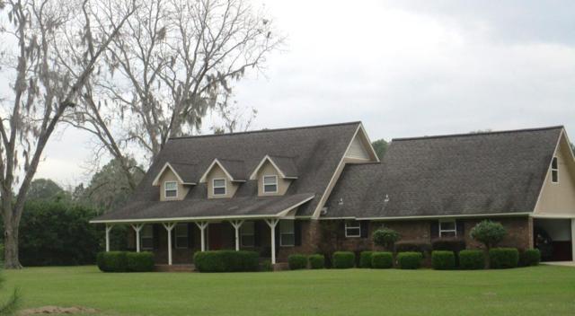 565 Mary Todd Road, Hinesville, GA 31313 (MLS #129351) :: Coldwell Banker Holtzman, Realtors