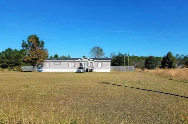 537 Margaret Road, Hinesville, GA 31313 (MLS #129478) :: Coldwell Banker Holtzman, Realtors