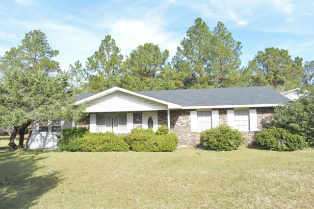 1229 Maryann Prescott Road, Glennville, GA 30427 (MLS #129511) :: Coldwell Banker Holtzman, Realtors