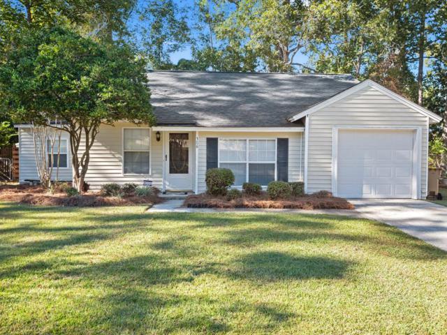 368 Piercefield Drive, Richmond Hill, GA 31324 (MLS #129537) :: Coldwell Banker Holtzman, Realtors