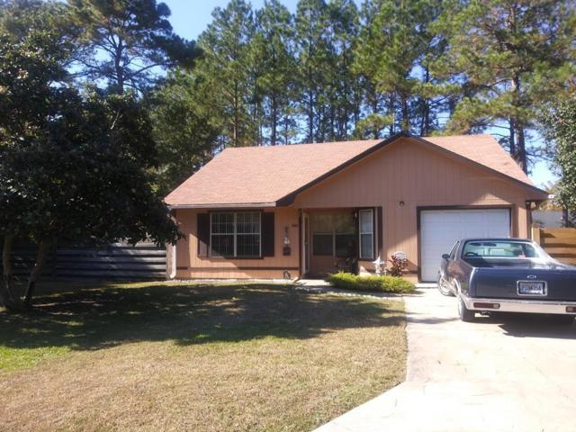 610 Hampton Street, Hinesville, GA 31313 (MLS #129548) :: RE/MAX All American Realty