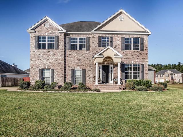 219 Byron Drive, Richmond Hill, GA 31324 (MLS #129591) :: Coldwell Banker Holtzman, Realtors