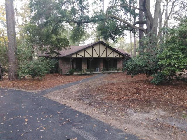 910 Kings Road, Hinesville, GA 31313 (MLS #129611) :: Coldwell Banker Holtzman, Realtors