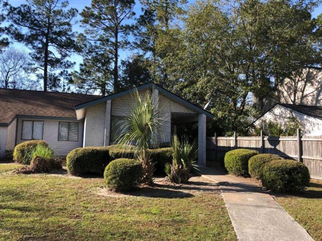 910 Brett Drive, Hinesville, GA 31313 (MLS #129616) :: Coldwell Banker Holtzman, Realtors