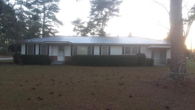 102 Veterans Drive, Glennville, GA 30427 (MLS #129988) :: Coldwell Banker Holtzman, Realtors