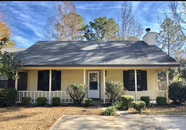615 Hampton Street, Hinesville, GA 31313 (MLS #129993) :: RE/MAX All American Realty