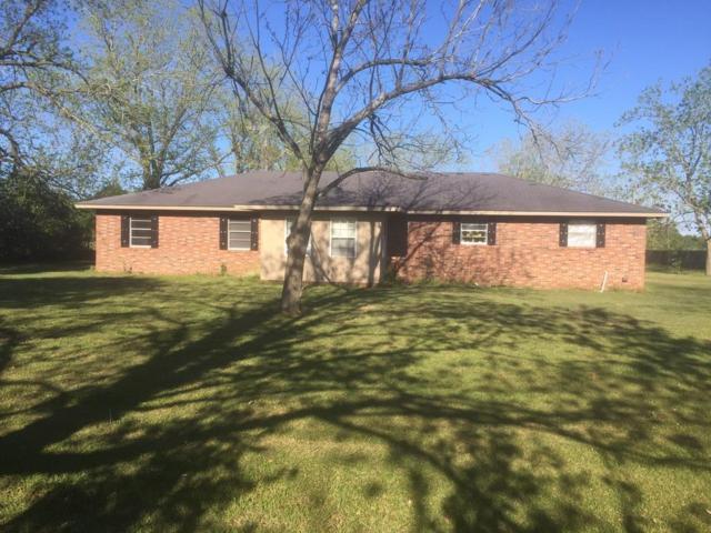 1292 Pecan Road, Glennville, GA 30427 (MLS #130105) :: Coldwell Banker Holtzman, Realtors