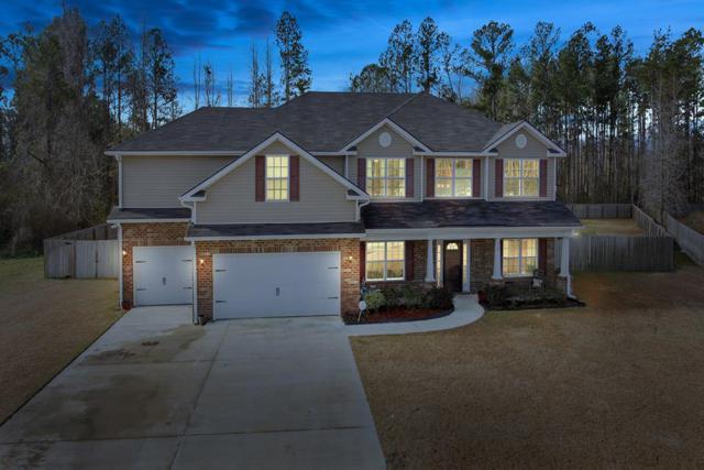 328 White Oak Drive Ne, Ludowici, GA 31316 (MLS #130140) :: Coldwell Banker Holtzman, Realtors