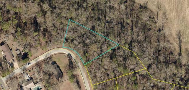 Lot 3 Lakeview Drive, Glennville, GA 30427 (MLS #130144) :: Coastal Homes of Georgia, LLC