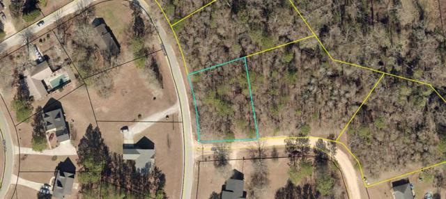 Lot 5 Lakeview Drive, Glennville, GA 30427 (MLS #130146) :: Coastal Homes of Georgia, LLC