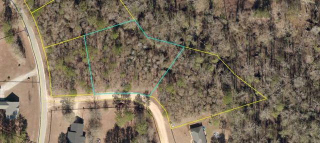 Lot 6 Lakeview Drive, Glennville, GA 30427 (MLS #130152) :: Coastal Homes of Georgia, LLC
