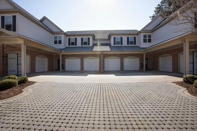 1203 River Oaks Drive, Richmond Hill, GA 31324 (MLS #130177) :: Coldwell Banker Holtzman, Realtors