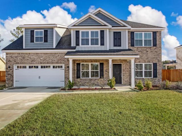 120 Wicklow Drive, Richmond Hill, GA 31324 (MLS #130265) :: Coldwell Banker Holtzman, Realtors
