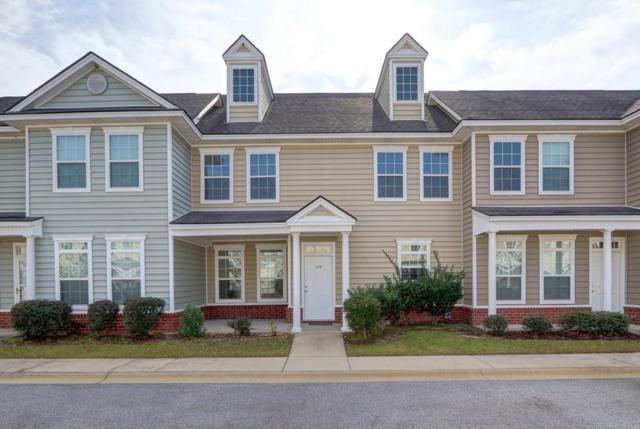 125 Governors Boulevard, Hinesville, GA 31313 (MLS #130266) :: Coldwell Banker Holtzman, Realtors
