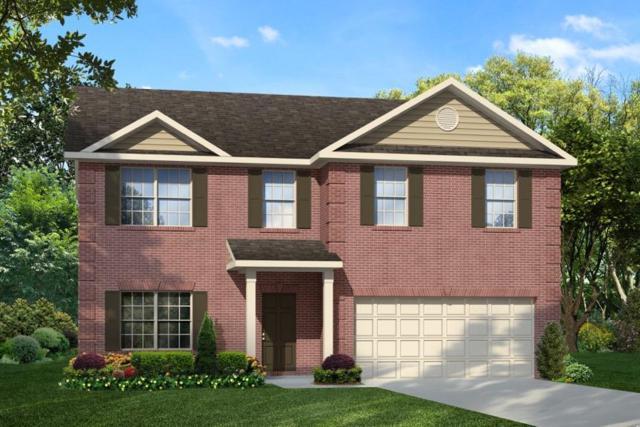 112 Red Rock Court Ne, Ludowici, GA 31316 (MLS #130275) :: Coldwell Banker Holtzman, Realtors
