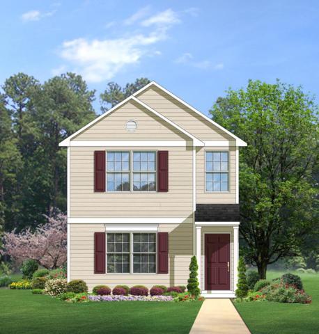 101 Governors Boulevard, Hinesville, GA 31313 (MLS #130576) :: Coldwell Banker Holtzman, Realtors