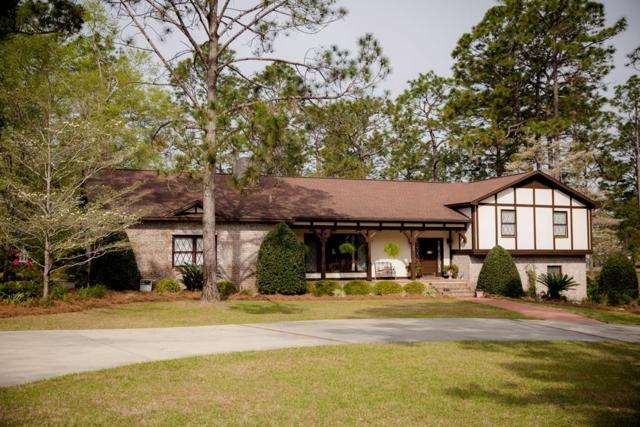 30 Pine Forest Drive, Jesup, GA 31546 (MLS #130597) :: RE/MAX All American Realty
