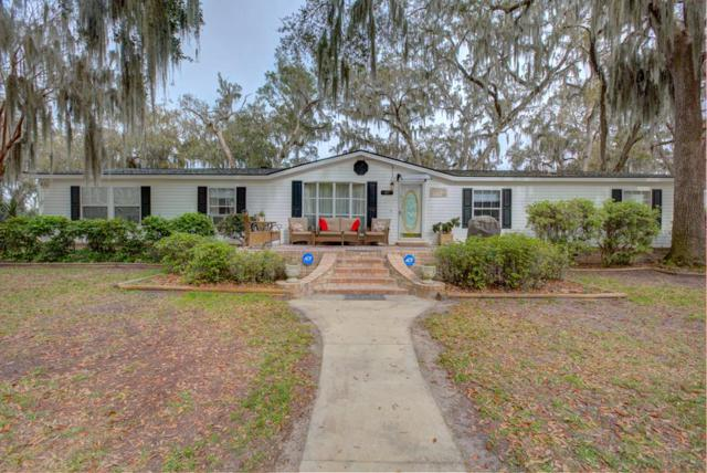 607 Hollingsworth Boulevard, Midway, SC 31320 (MLS #130696) :: RE/MAX All American Realty