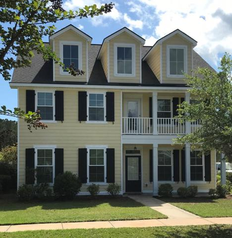 260 James Dunham Parkway, Richmond Hill, GA 31324 (MLS #130844) :: Coldwell Banker Holtzman, Realtors