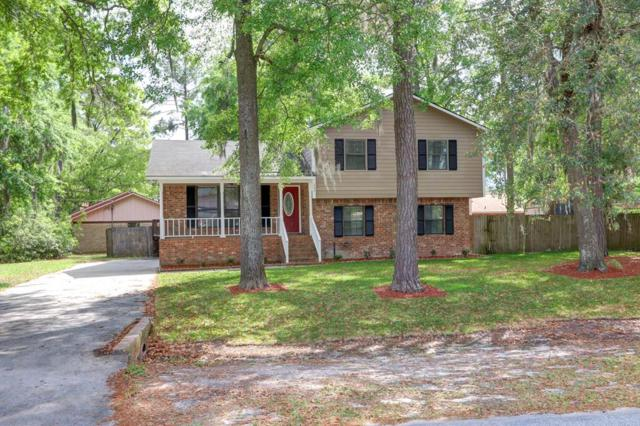 203 Meloney Drive, Hinesville, GA 31313 (MLS #130888) :: RE/MAX All American Realty