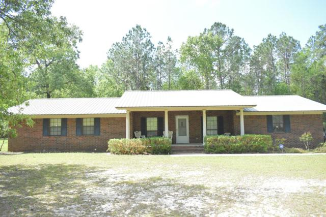 730 Worth Groover Road, Hinesville, GA 31313 (MLS #130897) :: Coldwell Banker Holtzman, Realtors