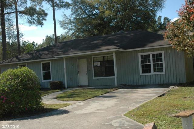310 York Lane, Hinesville, GA 31313 (MLS #130907) :: Coldwell Banker Holtzman, Realtors