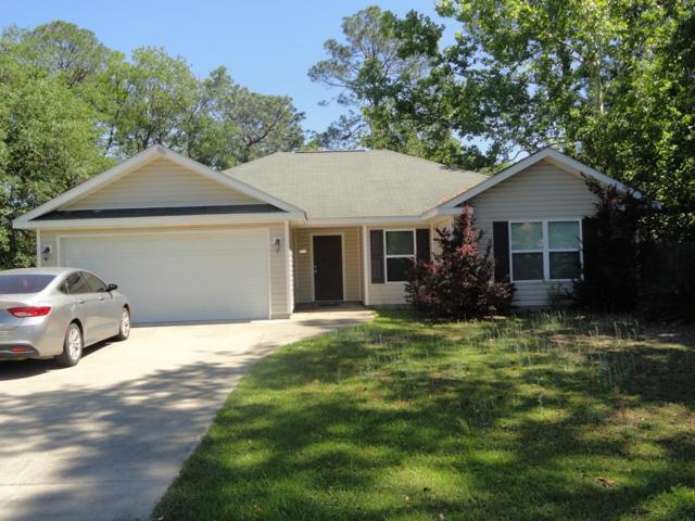 931 Pinelane Avenue, Hinesville, GA 31313 (MLS #130913) :: Coldwell Banker Holtzman, Realtors