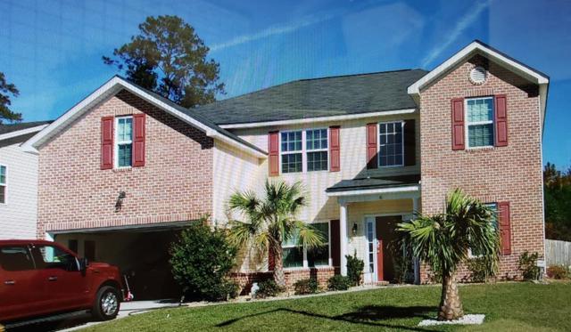 6 Litchfield Drive, Savannah, GA 31419 (MLS #130914) :: Coldwell Banker Holtzman, Realtors