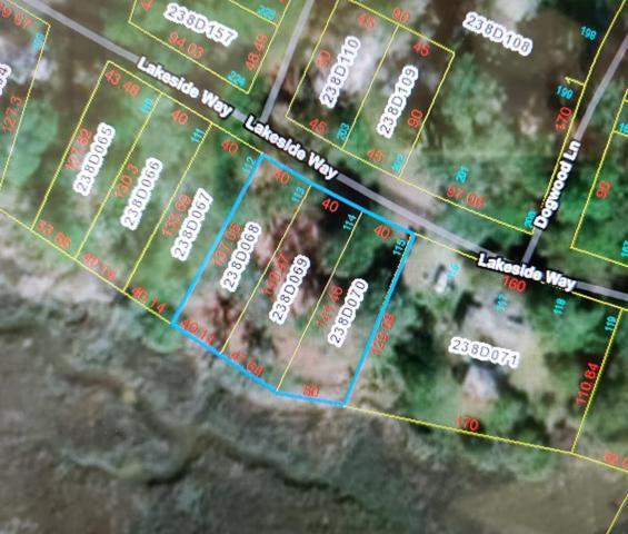 113-115 Lakeside Way, Midway, GA 31313 (MLS #130971) :: Coldwell Banker Holtzman, Realtors