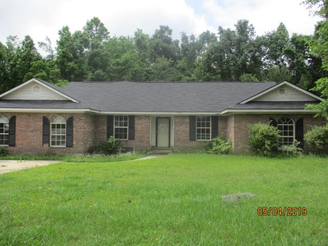 393 Meloney Drive, Hinesville, GA 31313 (MLS #131045) :: RE/MAX All American Realty