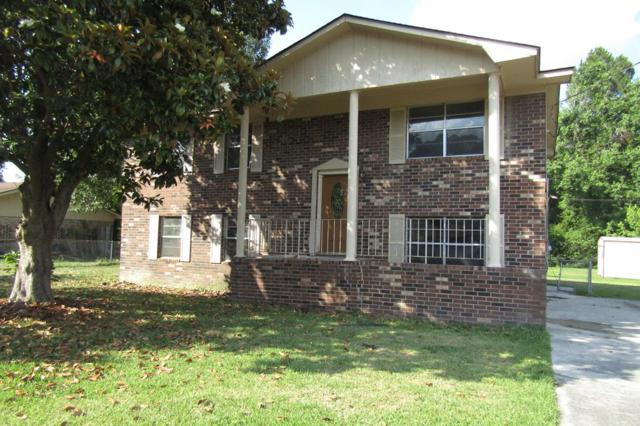 654 Mcdowell Road, Hinesville, GA 31313 (MLS #131239) :: RE/MAX All American Realty