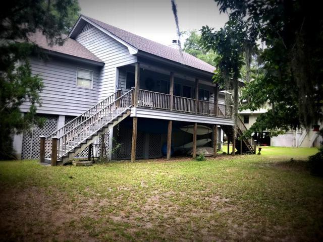 116 Billy Harris Point, Midway, GA 31320 (MLS #131554) :: Coldwell Banker Holtzman, Realtors