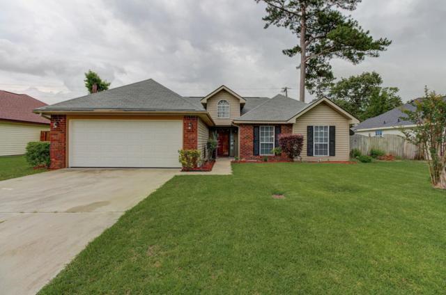 468 Teal Lake Drive, Richmond Hill, GA 31324 (MLS #131558) :: Coldwell Banker Holtzman, Realtors